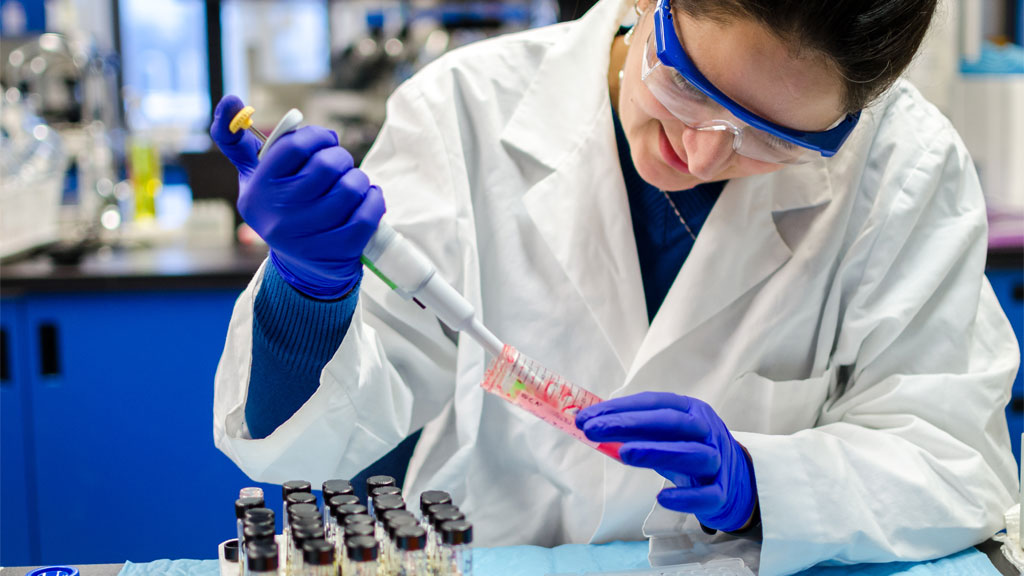 believable stock of lab technician is good healthcare photography